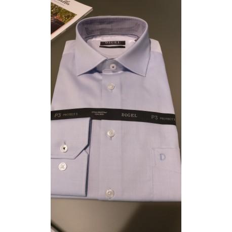 Flot klassisk Van Heusen kontor / fest skjorte