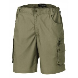 Pinewood shorts - Wildmark - Light Khaki