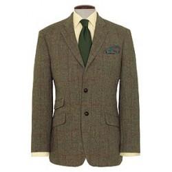 Rory Harris Tweed Jacket