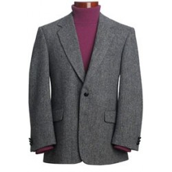 Dalmore Harris Tweed Jacket