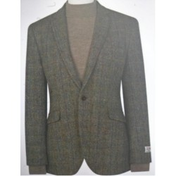 Sumburgh Harris Tweed Jacket