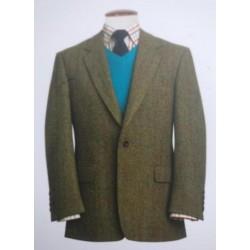 Stromay Harris Tweed Jacket