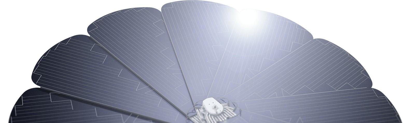 SmartFlower ™ Solar Danmark