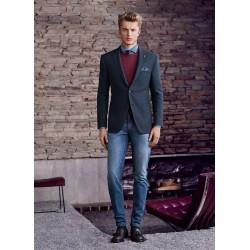 4eac35d6 Sportsjakke fra Digel Luxury wool Preference model Edison